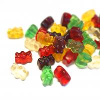 Fruchtsaft-Minibären