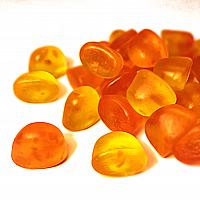 Fruit-Snäcks Mango-Maracuja