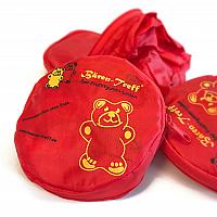 Bären-Treff Falttasche