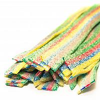 Saure Regenbogenbänder
